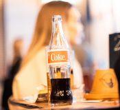 Doppelpunkt Coke