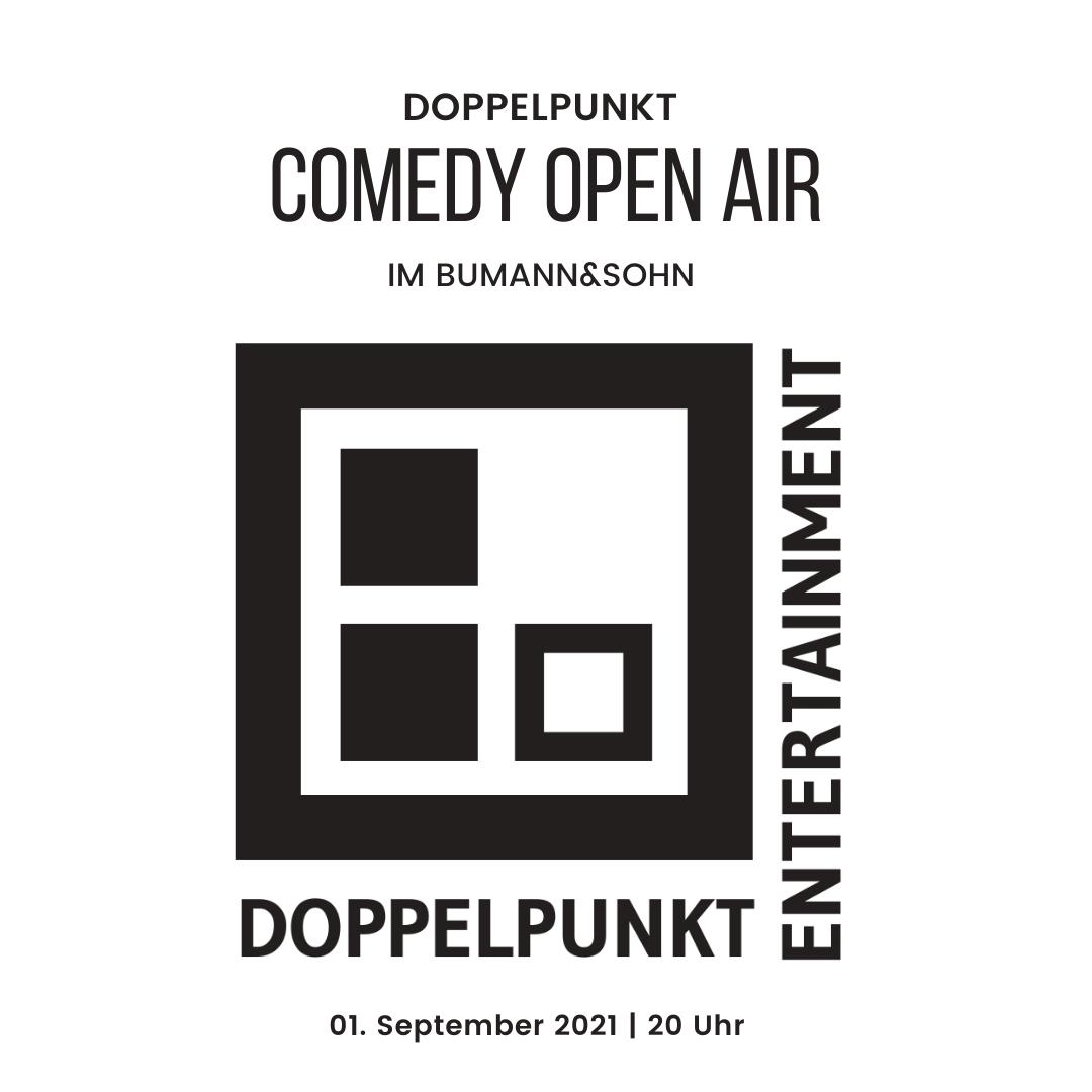 Doppelpunkt Open Air September