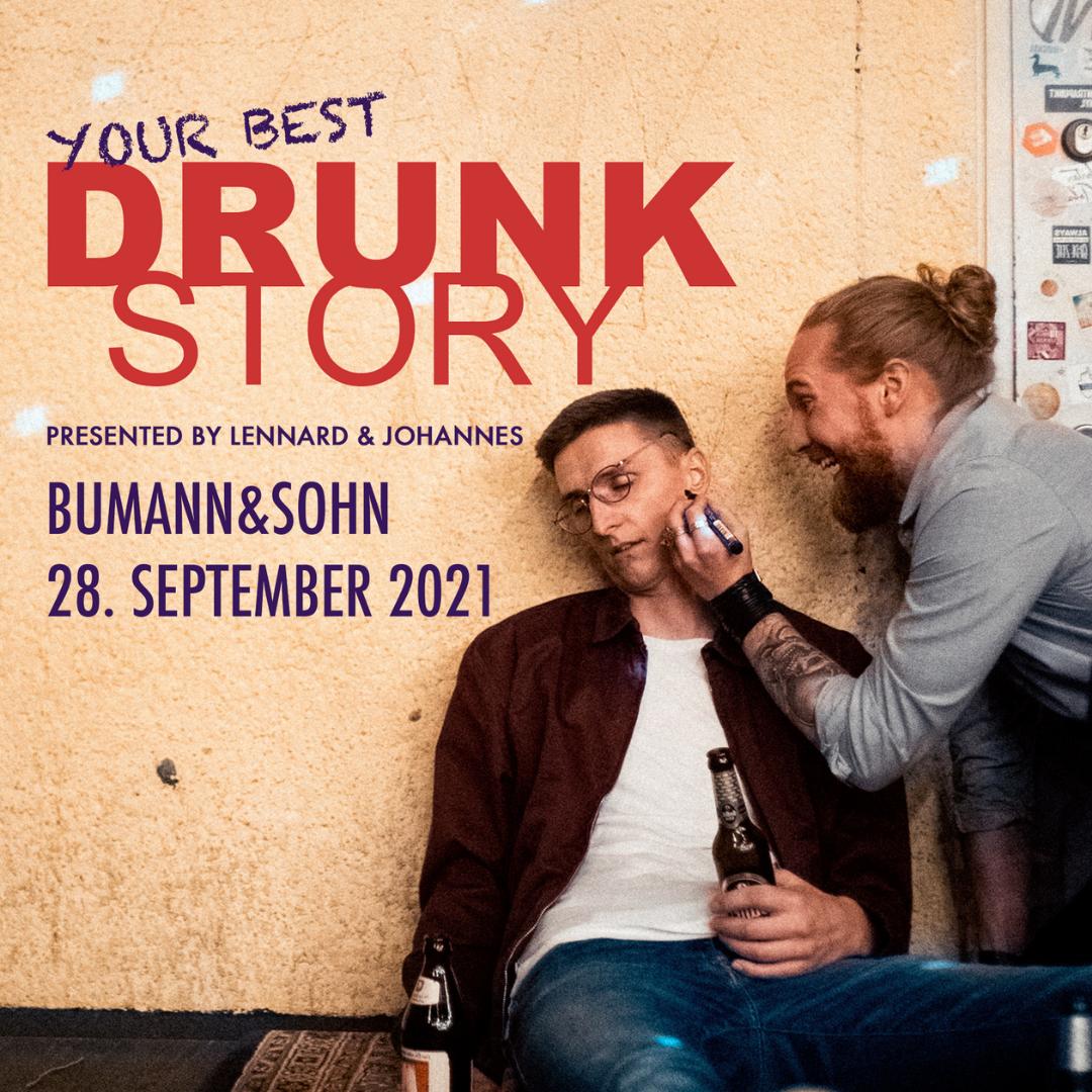 Doopelpunk Drunkstory